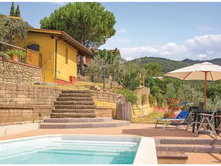 1 bedroom Villa in Mignana, Tuscany, Italy : ref 5540230