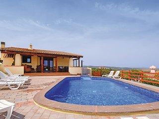 3 bedroom Villa in Punta de Su Turrione, Sardinia, Italy : ref 5551225
