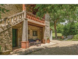 4 bedroom Villa in Freggina, Tuscany, Italy : ref 5540095