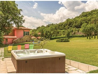4 bedroom Villa in Gressa, Tuscany, Italy - 5540095