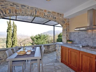 2 bedroom Villa in Villafranca, Liguria, Italy : ref 5543527