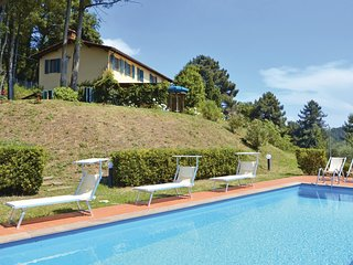 4 bedroom Villa in Lappato, Tuscany, Italy - 5540460