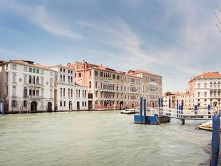 1 bedroom Apartment in Venice, Veneto, Italy : ref 5542670