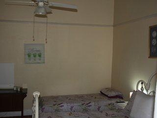 Lavender Room