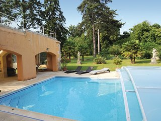 3 bedroom Villa in Burie, Nouvelle-Aquitaine, France : ref 5539043