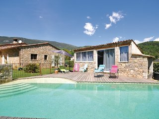 2 bedroom Villa in Seillans, Provence-Alpes-Cote d'Azur, France : ref 5540976