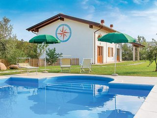 3 bedroom Villa in Ceredello, Veneto, Italy : ref 5540711
