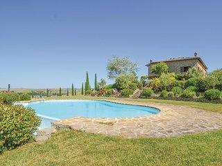 2 bedroom Villa in Monte S. Marie, Tuscany, Italy : ref 5546870