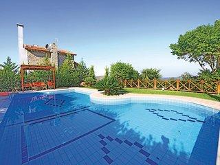 3 bedroom Villa in Milatos, Crete, Greece - 5561560