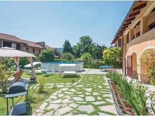 3 bedroom Villa in Casalborgone, Piedmont, Italy : ref 5545546