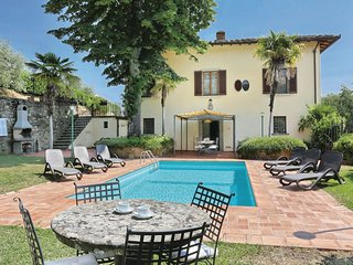5 bedroom Villa in Celle, Tuscany, Italy - 5541209