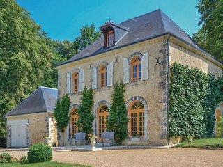 4 bedroom Villa in Saint-Christophe-sur-le-Nais, Centre, France : ref 5547537