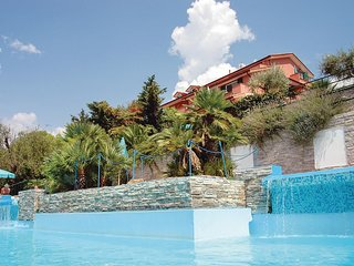 2 bedroom Apartment in Corradi, Liguria, Italy : ref 5539838