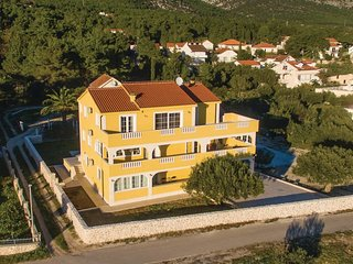 3 bedroom Apartment in Orebic, Dubrovacko-Neretvanska Zupanija, Croatia : ref 55