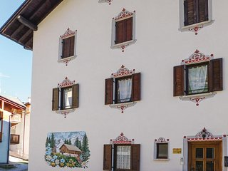 2 bedroom Apartment in Molveno, Trentino-Alto Adige, Italy : ref 5550590