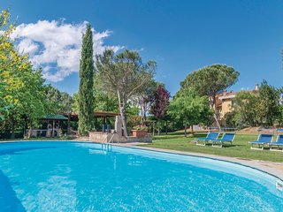 4 bedroom Villa in Sant'Angiolo, Tuscany, Italy - 5543283