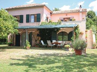 5 bedroom Villa in Pratella, Campania, Italy : ref 5539828