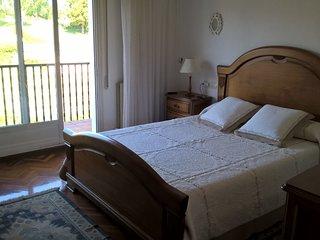 3 bedroom Villa in Vilaxoan, Galicia, Spain : ref 5555557