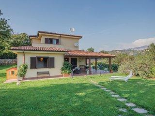3 bedroom Villa in Stazione di Itri, Latium, Italy : ref 5542650