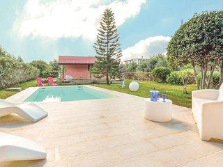 4 bedroom Villa in Villagrazia, Sicily, Italy : ref 5548752