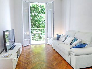 2 bedroom Apartment in Le Ray, Provence-Alpes-Côte d'Azur, France : ref 5541763
