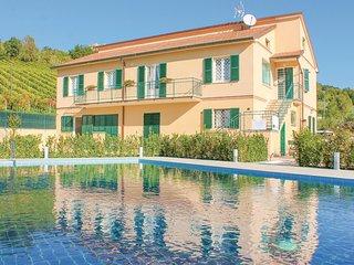 4 bedroom Villa in Montedinove, The Marches, Italy : ref 5550666