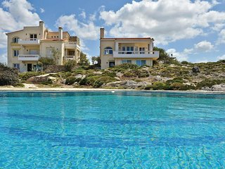 2 bedroom Apartment in Stavros, Crete, Greece : ref 5561559
