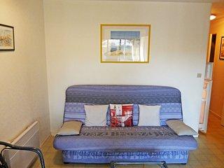 1 bedroom Apartment in Le Cap D'Agde, Occitania, France : ref 5544305