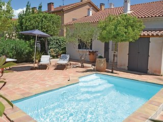 2 bedroom Villa in La Palasse, Provence-Alpes-Cote d'Azur, France : ref 5542575