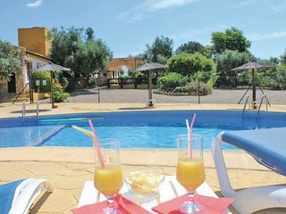 5 bedroom Villa in Hornachuelos, Andalusia, Spain - 5541004