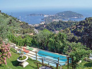 5 bedroom Villa in Beaulieu-sur-Mer, Provence-Alpes-Cote d'Azur, France : ref 55