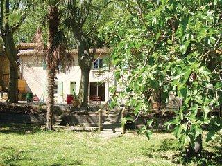 4 bedroom Villa in Marseillette, Occitania, France : ref 5540952