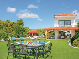 4 bedroom Villa in Anatoli, Peloponnese, Greece : ref 5549768