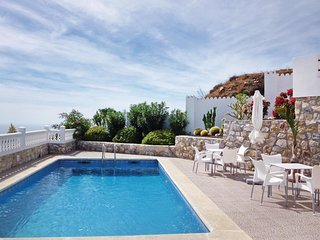 5 bedroom Villa in Almuñécar, Andalusia, Spain : ref 5538470