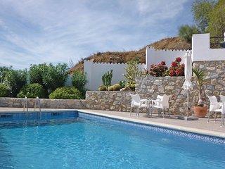 5 bedroom Villa in Almunecar, Andalusia, Spain : ref 5538470