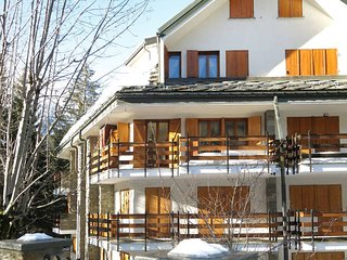 3 bedroom Apartment in Verrand, Aosta Valley, Italy : ref 5621851