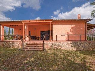 3 bedroom Villa in Poggio Fuoco, Tuscany, Italy : ref 5543133