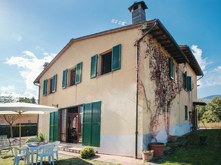 5 bedroom Villa in Camporsevoli, Tuscany, Italy - 5542461