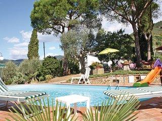 3 bedroom Villa in Santa Lucia, Tuscany, Italy - 5540392
