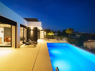 3 bedroom Villa in Fanadix, Valencia, Spain : ref 5545997