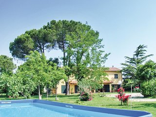 4 bedroom Villa in Le Lame, Tuscany, Italy : ref 5540389
