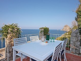 1 bedroom Villa in Capo Zafferano, Sicily, Italy : ref 5548363