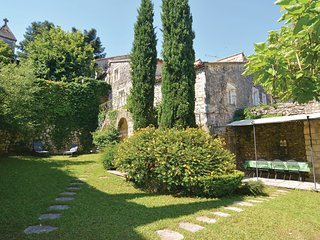 4 bedroom Villa in Navacelles, Occitania, France : ref 5543525