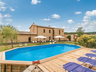 5 bedroom Villa in Litigata, Latium, Italy : ref 5541148