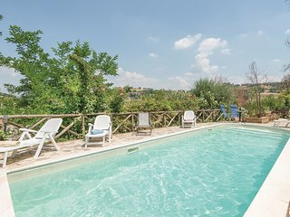 6 bedroom Villa in Madonna degli Angeli, Latium, Italy : ref 5539937