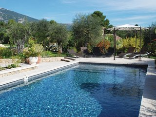 2 bedroom Apartment in Le Collet, Provence-Alpes-Cote d'Azur, France : ref 55430