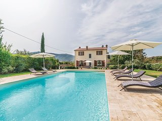 3 bedroom Villa in Santa Margherita-La Suvera, Tuscany, Italy : ref 5540151