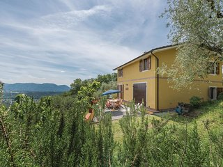 3 bedroom Villa in Cappella Brocchi, Tuscany, Italy : ref 5540316