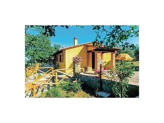 2 bedroom Villa in Torricella, Tuscany, Italy : ref 5548370