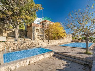 10 bedroom Villa in Les Cases d'Alcanar, Catalonia, Spain : ref 5549946